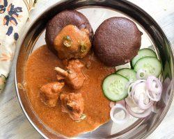 Meal_Plate_Ragi_Mudde_Koli_Saaru_-2